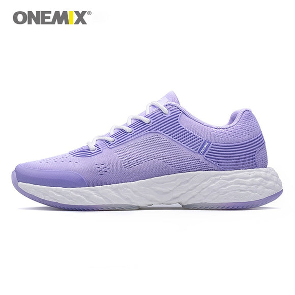 ONEMIX energy sneakers running shoes for women high-tech sneakers marathon running - Beltran's Enterprise