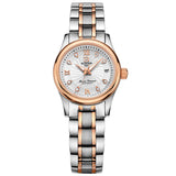 Women's watches Luxury Brand Switzerland BINGER 18K gold Mechanical Wristwatches - Beltran's Enterprise
