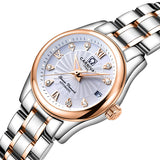 Carnival Women Watches Luxury Brand ladies Automatic Mechanical Watch Women Sapphire - Beltran's Enterprise