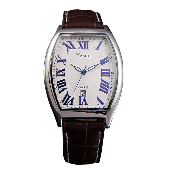 Switzerland Luxury Brand Nesun Women's Watches Japan Quartz Watch Women Relogio Feminino Genuine - Beltran's Enterprise
