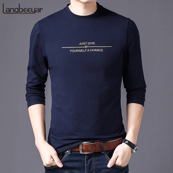 High Quality 2019 New Fashion Brand T Shirt Men - Beltran's Enterprise