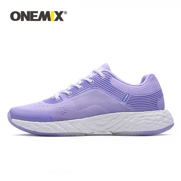 ONEMIX energy sneakers running shoes for women high-tech sneakers marathon running super - Beltran's Enterprise