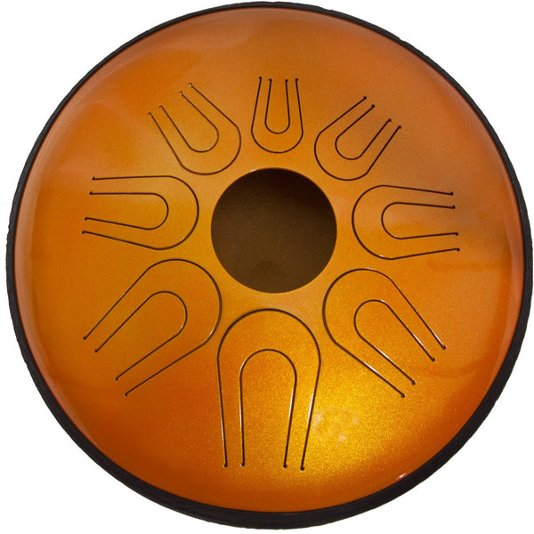 Tongue Drum of the Month: Idiopan Steel Tongue Drums