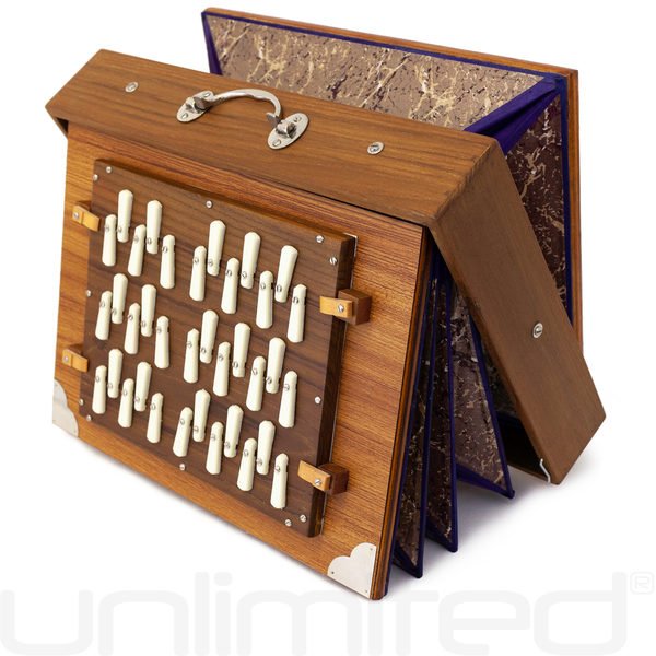 Instrument of the Month: Shruti Box
