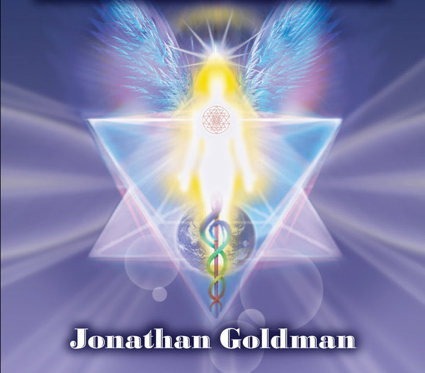 Recommended Recordings of Jonathan Goldman