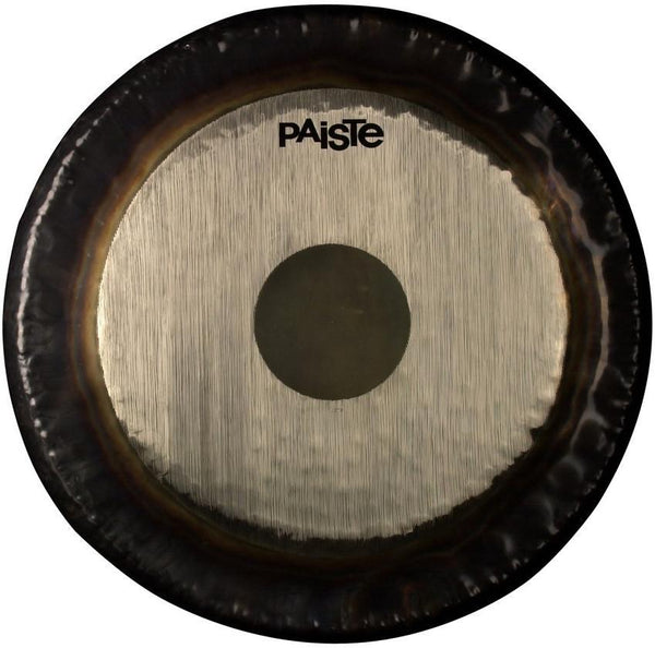 "Gong of the Month: Paiste 32"" Symphonic Gong"
