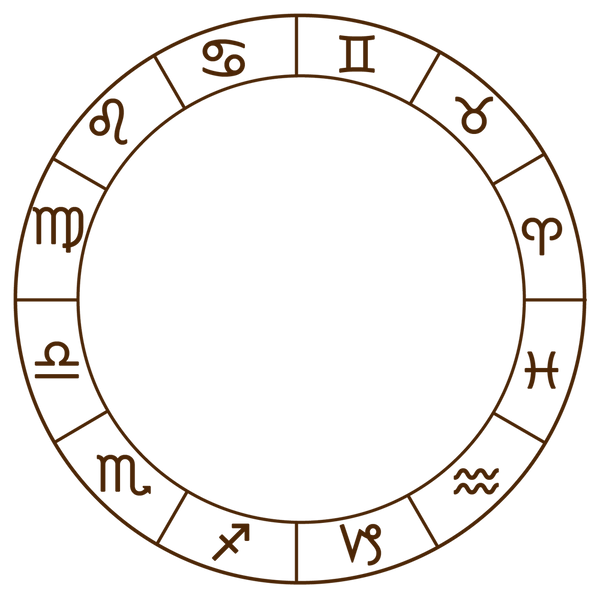 Esoteric Sound: Sacred Numbers and the Twelve Signs of the Zodiac