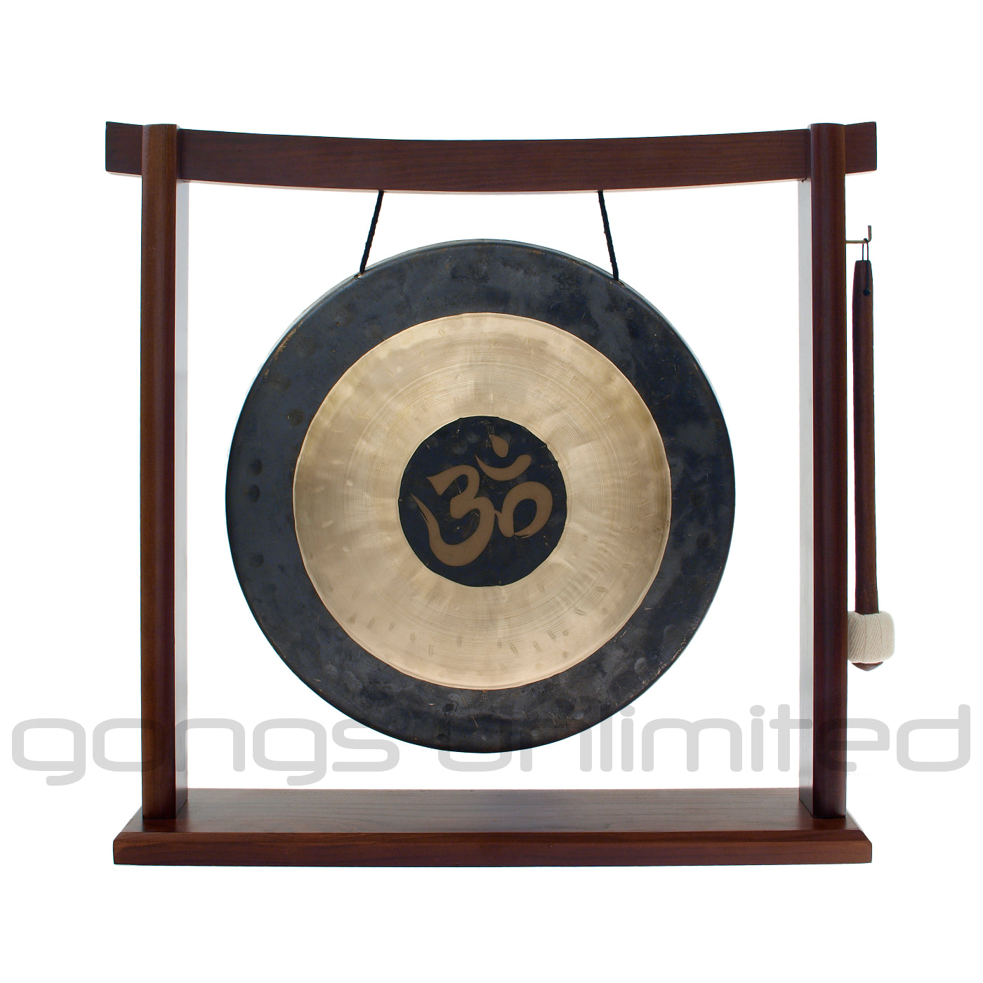 Om gongs on stands gongs unlimited om gongs on stands biocorpaavc