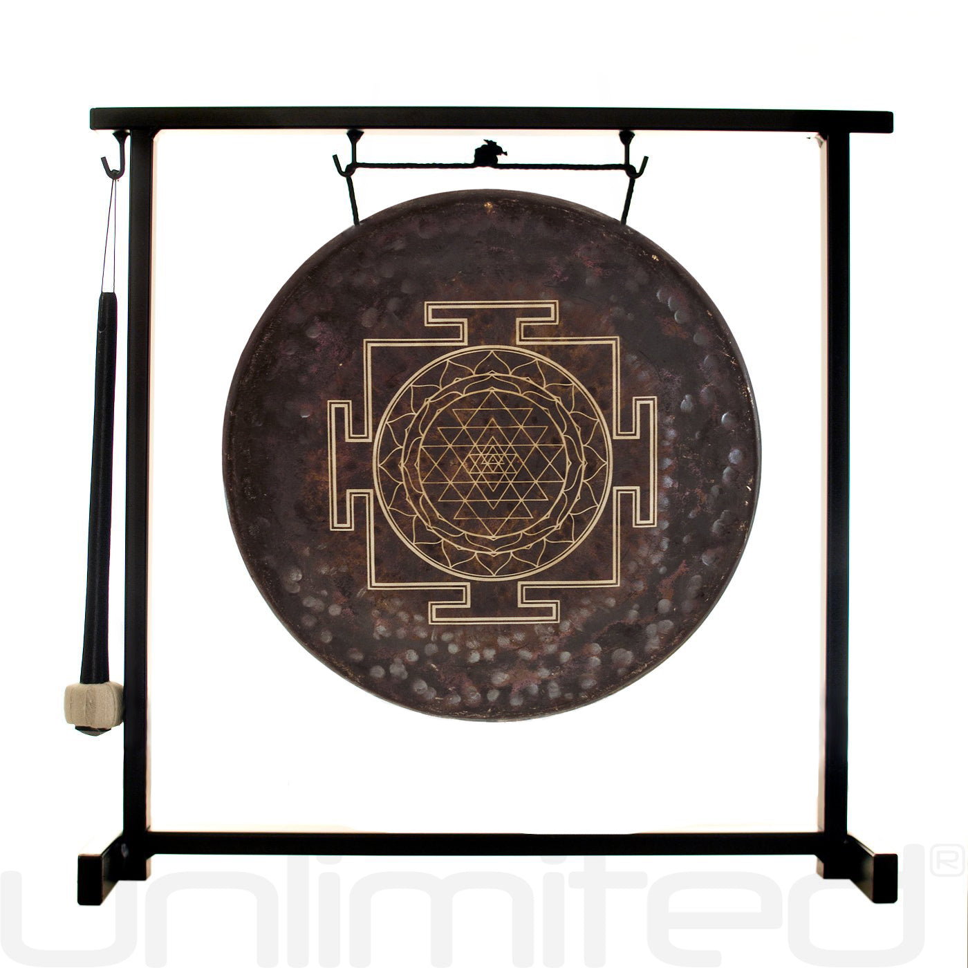 Sri Yantra Gongs - Gongs Unlimited