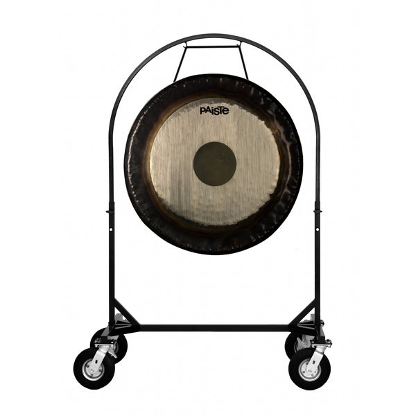 Gong Stand Designs : Quot paiste symphonic gong on corps design adjustable