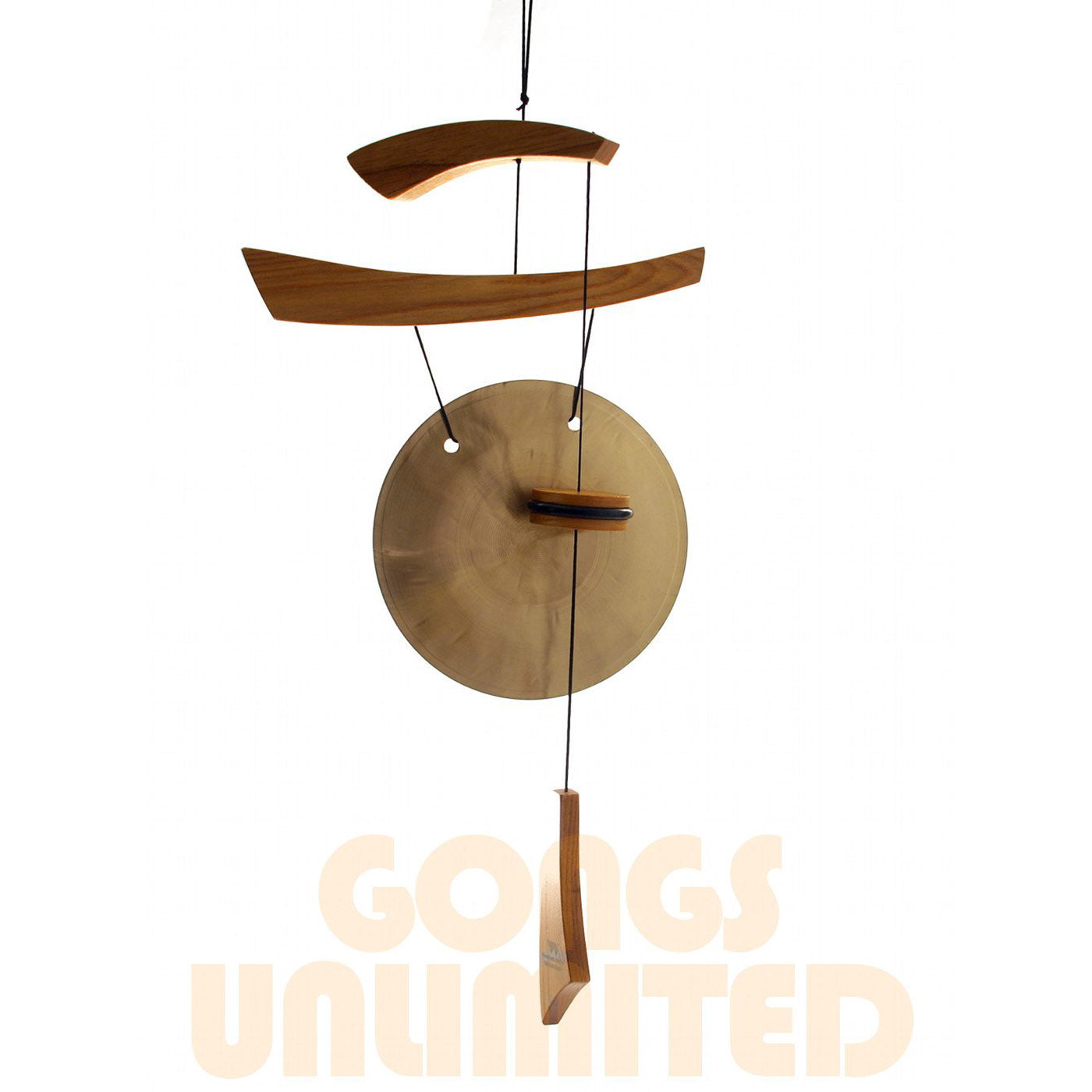 Woodstock Emperor Gong Natural Small