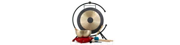 Home & Studio Sound Healing Set