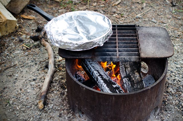 4 Simple Camp Cooking Tricks for Everyone to Enjoy