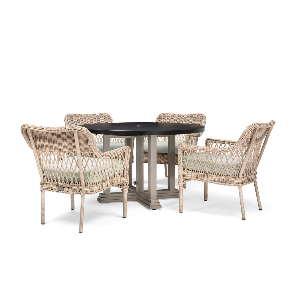 Mix & Match 5pc Dining Set