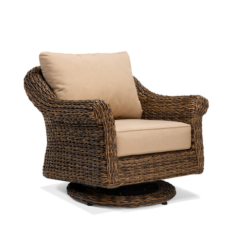 Bahamas Swivel Lounge Chair