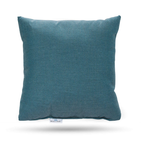 Toss Pillow Cast Lagoon (2 Pack)
