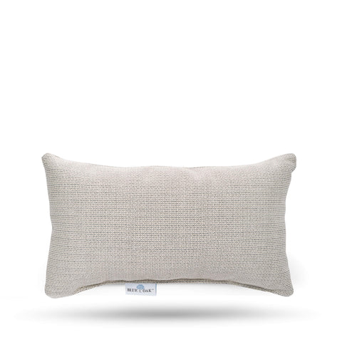 Lumbar Pillow Hybrid Smoke (2 Pack)