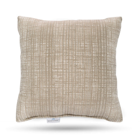 Toss Pillow Mia Dune (2 Pack)