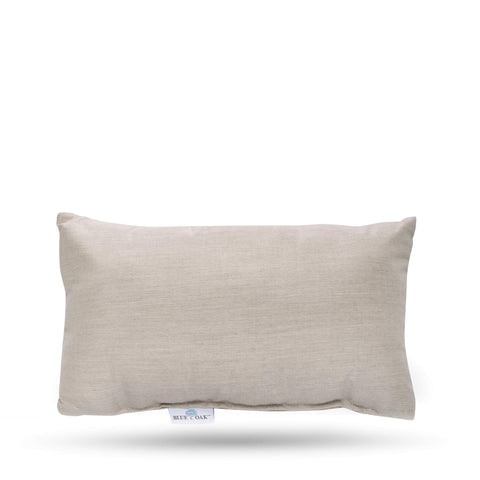 Lumbar Pillow Remy Sand (2 Pack)