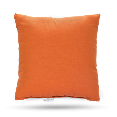 Toss Pillow Spectrum Cayenne (2 Pack)
