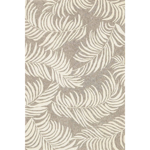 Tropez Rug - Natural Ivory