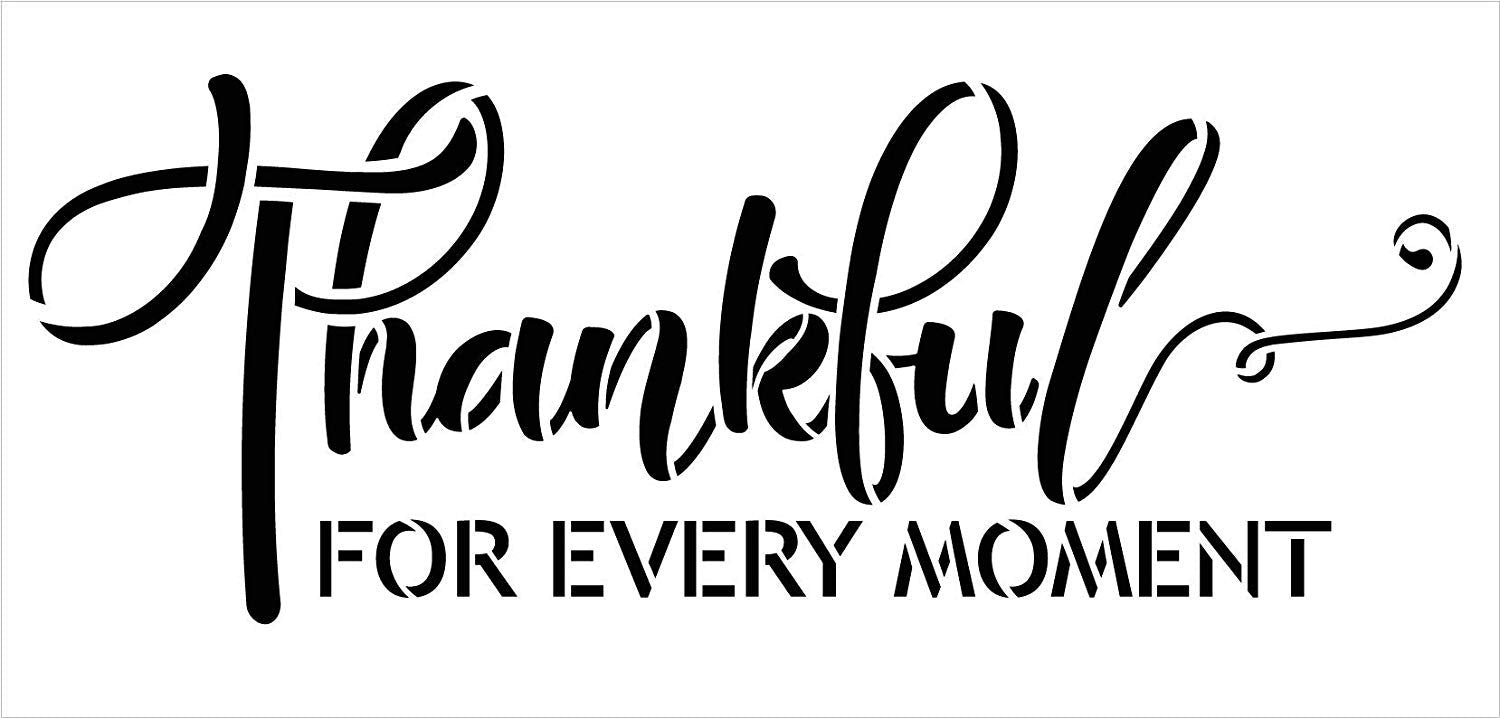 Fall, Halloween & Thanksgiving Stencils - StudioR12