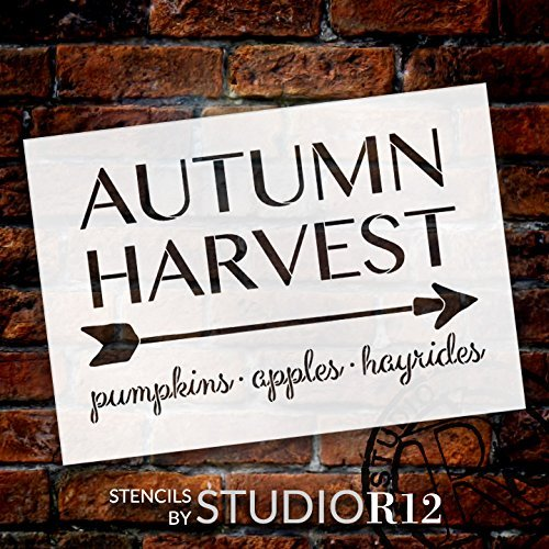 Arrow,   			                 Arrows,   			                 art,   			                 Art Stencil,   			                 Autumn,   			                 Fall,   			                 pumpkin,   			                 pumpkin patch,   			                 rustic,   			                 Stencils,   			                 Studio R 12,   			                 StudioR12,   			                 StudioR12 Stencil,   			                 Template,   			                 Thanksgiving,