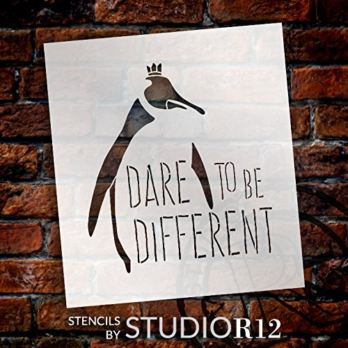 Inspirational Quotes,   			                 Quotes,   			                 Sayings,   			                 Stencils,   			                 Studio R 12,   			                 StudioR12,   			                 StudioR12 Stencil,   			                 Template,