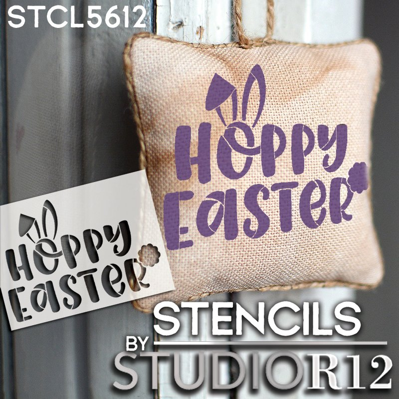 art,   			                 Art Stencil,   			                 bunny,   			                 Child,   			                 craft,   			                 decor,   			                 decorative,   			                 diy,   			                 diy decor,   			                 diy sign,   			                 diy stencil,   			                 diy wood sign,   			                 Easter,   			                 easter bunny,   			                 Family,   			                 Holiday,   			                 holidays,   			                 Home,   			                 Home Decor,   			                 New Product,   			                 paint,   			                 paint wood sign,   			                 pun,   			                 rabbit,   			                 Reusable Template,   			                 Spring,   			                 stencil,   			                 Stencils,   			                 Studio R 12,   			                 Studio R12,   			                 StudioR12,   			                 StudioR12 Stencil,   			                 Studior12 Stencils,   			                 Template,   			                 template stencil,   			                 wood sign,   			                 word art,   			                 word stencil,   			                 words,