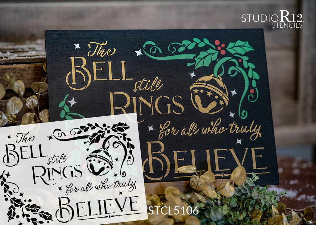 bell,   			                 Christmas,   			                 Christmas & Winter,   			                 christmastime,   			                 Cursive,   			                 cursive script,   			                 diy,   			                 diy decor,   			                 diy sign,   			                 diy stencil,   			                 diy wood sign,   			                 Farmhouse,   			                 Holiday,   			                 Home,   			                 Home Decor,   			                 jingle bell,   			                 jingle bells,   			                 Merry Christmas,   			                 mistletoe,   			                 Quotes,   			                 Sayings,   			                 Script,   			                 Star,   			                 Stars,   			                 stencil,   			                 Stencils,   			                 Studio R12,   			                 StudioR12,   			                 StudioR12 Stencil,   			                 Studior12 Stencils,   			                 Template,