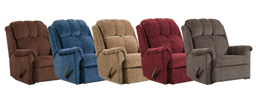 Tahoe Recliner - @ARFurnitureMart