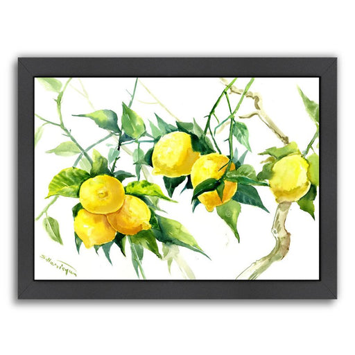 Lemon Tree 1' Graphic Art Print