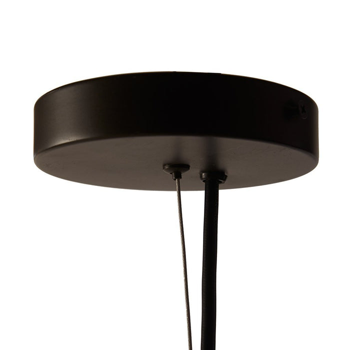 INKIVY Cyrus Chandelier Bronze See below - @ARFurnitureMart