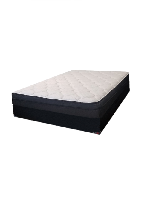 Arctic Dreams No Flip Mattress