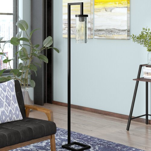 "Allmon 68"" LED Reading Floor Lamp"