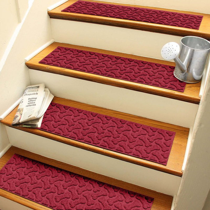 Beauvais Dogbone Repeat Stair Tread