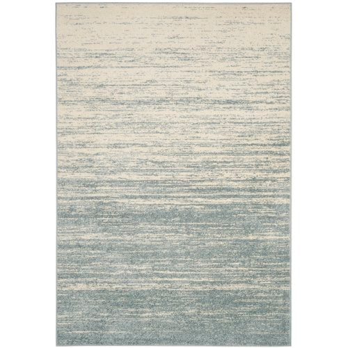 Connie Slate/Cream Area Rug