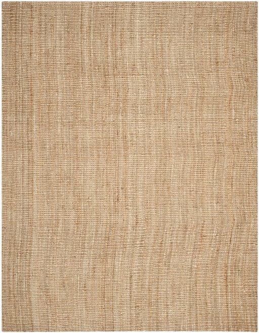 Gaines Power Loomed Natural Area Rug 8' X 10' - @ARFurnitureMart