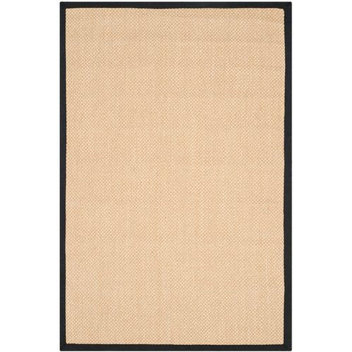 Hillsborough Power Loomed Ivory Area Rug 8' x 10'