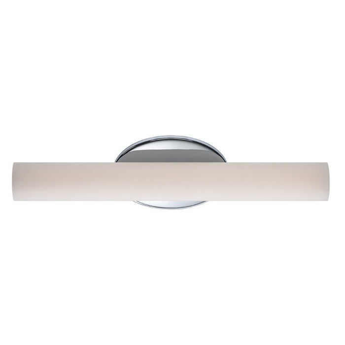 2-Light LED Bath Bar Finish: Chrome