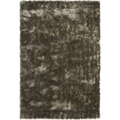 Montpelier Hand-Tufted Silver Area Rug 8'6'' x 12'