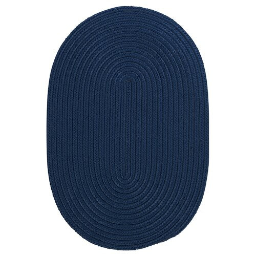 Mcintyre Indoor/Outdoor Area Rug 7' x 9' Oval