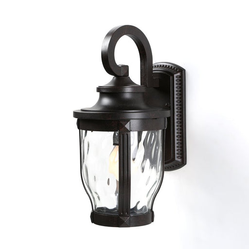 Porterfield 1-Light Outdoor Wall Lantern