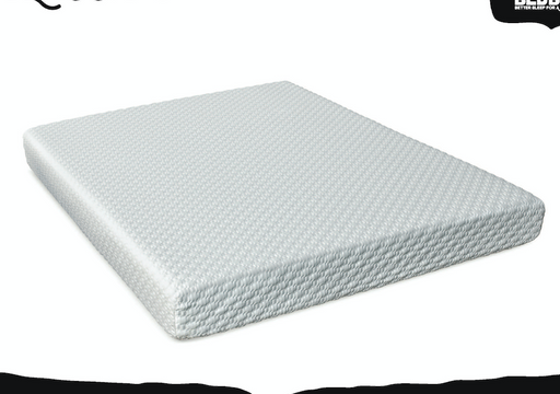 "Classic 8"" Memory Foam Mattress"
