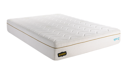 "Heir ET 11"" Memory Foam Mattress 