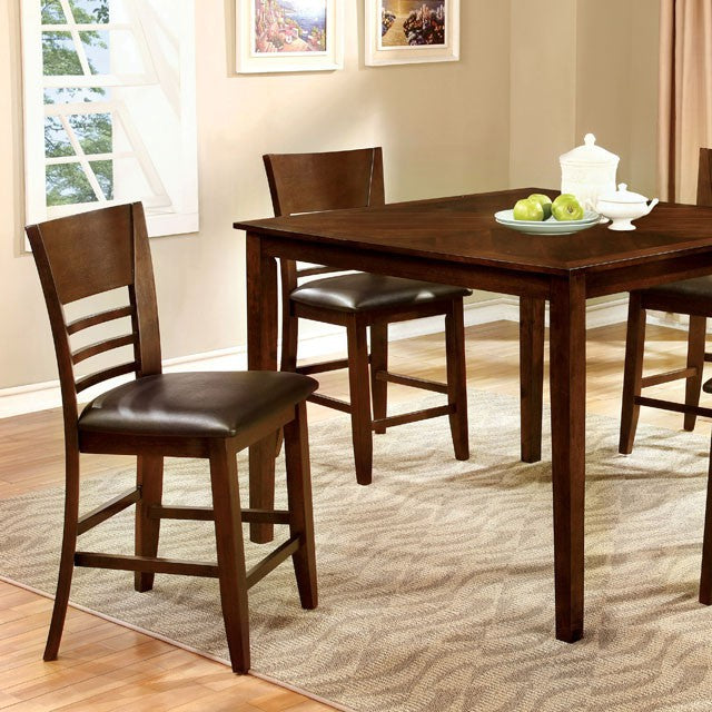 Hillsview Dining Table Pub Height - @ARFurnitureMart