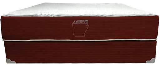 Supporting Arkansas Hybrid Mattress