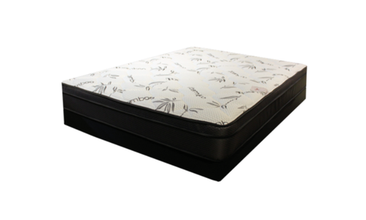 Pillow Puff Double-Sided Mattress