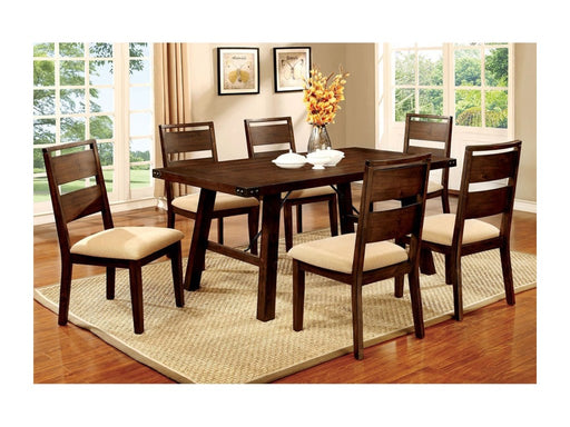 Dwayne Dining Table and Chair Group