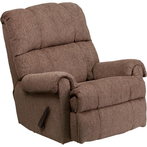 Tahoe Bark Recliner - @ARFurnitureMart